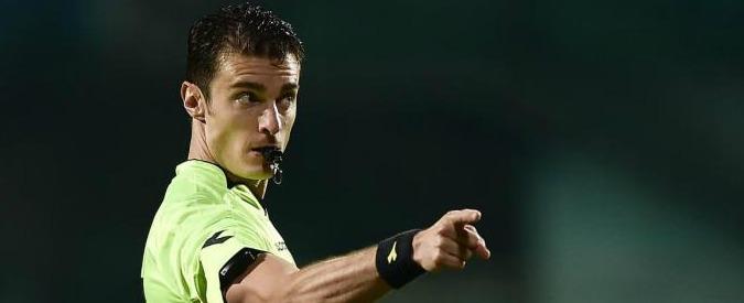 Luca Colosimo morto in un incidente nella notte. Era arbitro di calcio in Lega Pro