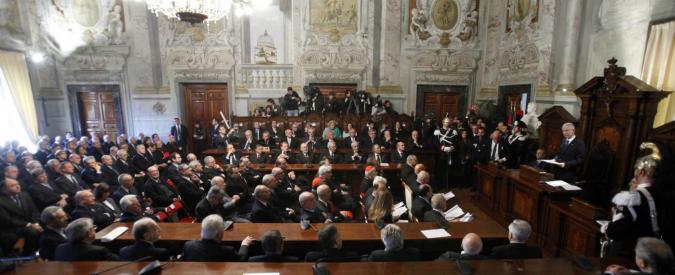 Consiglio di Stato: tra incarichi extra e magistrati fuori ruolo, l'arretrato cresce