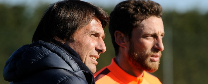Italia-Bulgaria si gioca tra le polemiche per Marchisio e i veleni Conte-Juventus