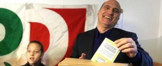 """Primarie Pd Campania, lo sconfitto Cozzolino: """"Verifiche su voto a Salerno"""""""