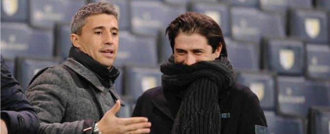 """Parma calcio, crac Tanzi: assolti giocatori. Crespo: """"Da indagato a parte lesa"""""""
