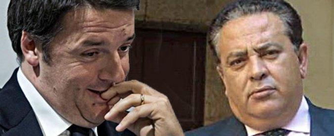 """Mirello Crisafulli, Pd pronto a togliere il simbolo al candidato """"impresentabile"""""""