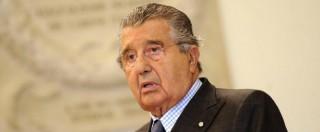 Carlo De Benedetti, indagine su plusvalenze in Borsa nei giorni del decreto del governo sulle Popolari