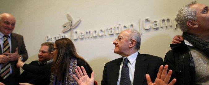 """Legge Severino: """"Governo non la cambia"""". Ma la salva De Luca è alla Camera"""