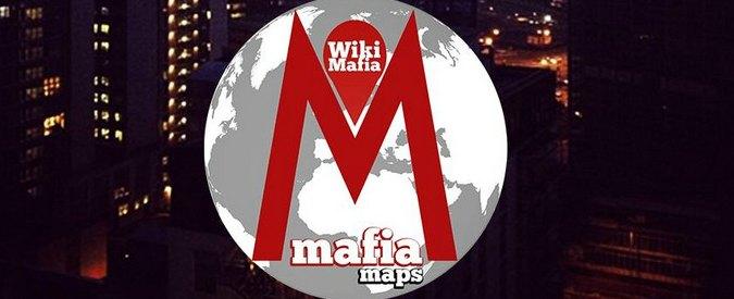 MafiaMaps: crowdfunding per l'app che individua clan e beni confiscati