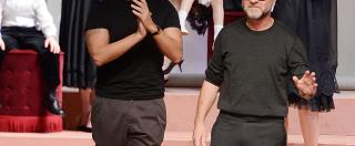 """Dolce&Gabbana, il direttore di Swide si licenzia: """"Le loro dichiarazioni sono incompatibili con la mia coscienza"""""""