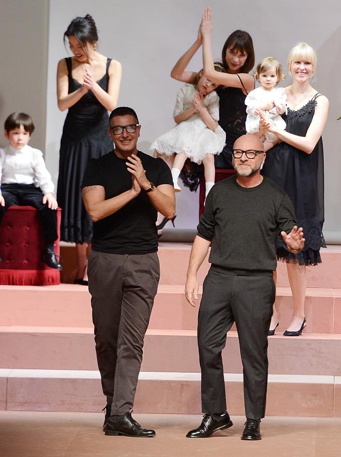 """53b4f9d72a Dolce&Gabbana, il direttore di Swide si licenzia: """"Le loro dichiarazioni  sono incompatibili con la mia coscienza"""""""
