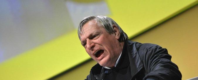 """Roberto Helg ai domiciliari, don Ciotti: """"Avremo altre belle sorprese"""""""