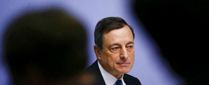 Quantitative easing, ecco che cosa inceppa il bazooka di Mario Draghi