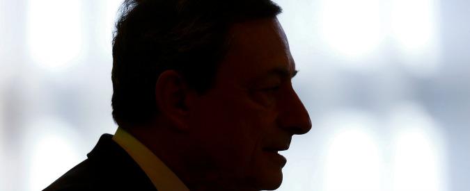 """Grecia, Draghi: """"I Paesi Ue devono camminare sulle loro gambe"""""""