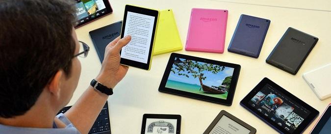 Amazon Prime day, gli e-reader saranno ancora i più venduti?