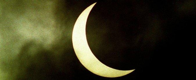 Eclissi di Sole 20 marzo, occasione per studiare i campi magnetici solari