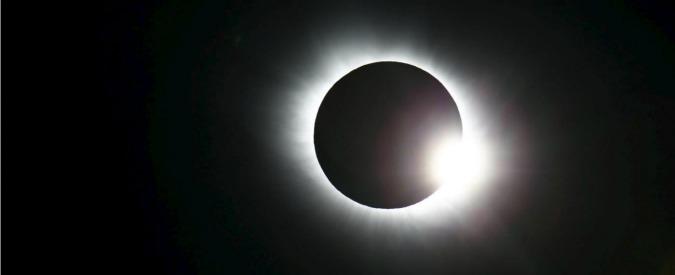 L'eclissi di Sole e Nino