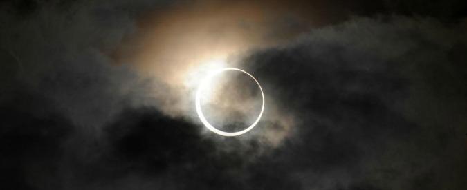 """Eclissi 20 marzo, a rischio produzione energetica europea: """"Possibili black-out"""""""