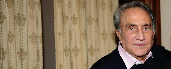 Emilio Fede e il ricatto a Berlusconi e Mediaset, chiuse le indagini