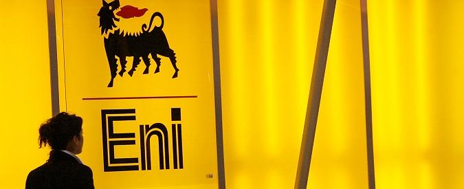 Eni in Nigeria: 349 perdite di petrolio nel 2014. Qualcuno ne risponde?