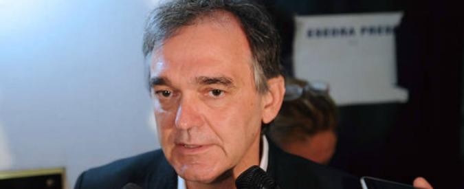"""Livorno, lite sul porto. La Regione diffida il sindaco Nogarin: """"Basta, perde tempo"""""""