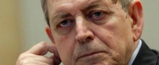 "Ercole Incalza, in carcere superburocrate Lavori pubblici. ""Corruzione in Tav"""