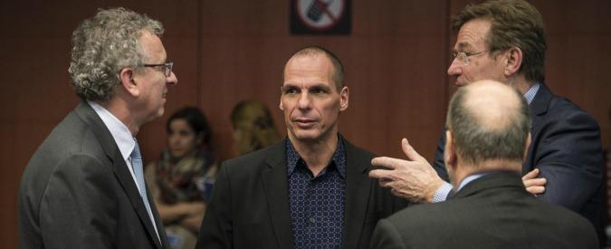 Grecia, Varoufakis per combattere l'evasione si inventa anche una lotteria