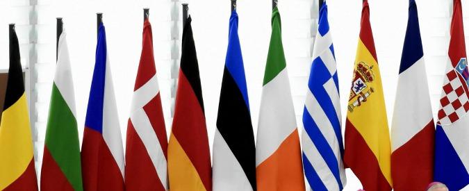 L'Unione Politica Europea? Non è il momento
