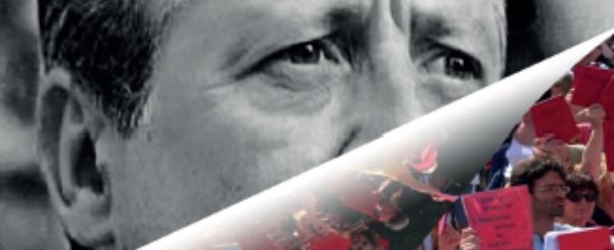 Agende Rosse, in diretta l'incontro 'Lotta alla mafia' con Travaglio, Guzzanti e Di Matteo
