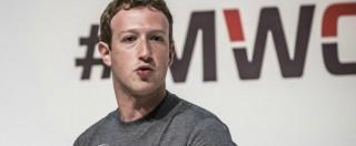 """Facebook, Zuckerberg indagato in Germania: contenuti """"criminali"""" non rimossi e """"negazione dell'olocausto"""""""