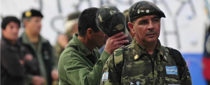 Falkland, accordo su armi tra Russia e Argentina. Londra invia più soldati