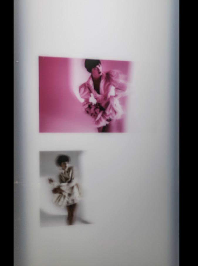 Gianfranco Ferrè, in mostra a Palazzo Reale 'la camicia bianca secondo lui'