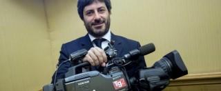 """Tv, proposta di legge M5s: """"Stop alla pubblicità nei programma per bambini"""""""