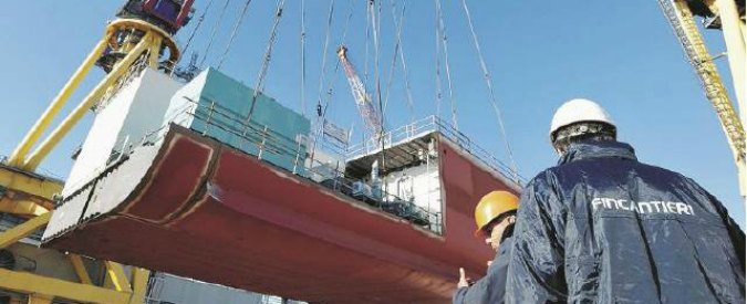 Ilva e Fincantieri, a Taranto e Monfalcone le attività riprendono per decreto legge