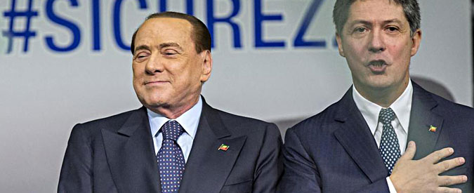 I 6 milioni di Pompei e i club Forza Silvio, chi è l'ex commissario Marcello Fiori