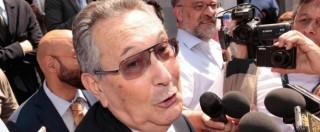 """Berlusconi assolto, Coppi: """"Cene non eleganti. Ma i peccati non sono reati"""""""