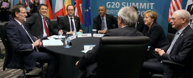 G20, i dati personali dei leader divulgati via mail (a chi organizza l'Asian Cup)