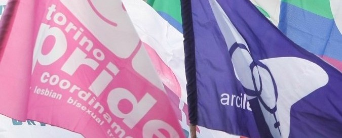 Gay Pride: l'onda non si ferma e arriva 'in periferia'