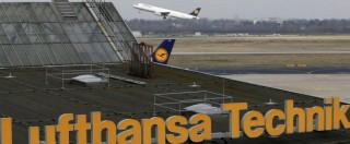 """Germanwings, cabina piloti isolata: """"Un pulsante blocca ingresso ogni 5 minuti"""""""