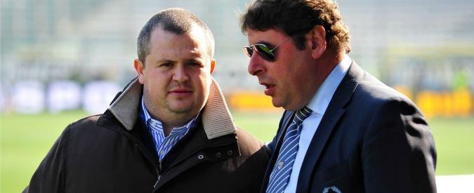 Parma calcio, Ghirardi si difende tramite i suoi legali: 'Nessuna sottrazione di fondi'