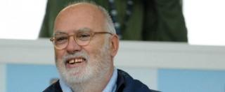 """Duferco, Antonio Gozzi: """"Non abbiamo corrotto nessuno, fregati come bambini"""""""