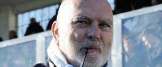 Antonio Gozzi, arrestato in Belgio il presidente di Federacciai e dell'Entella