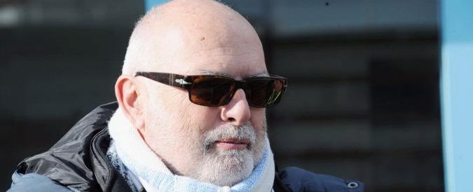 Antonio Gozzi, dopo arresto il giudice belga decide per il rilascio