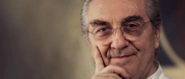 Il Decalogo del Cuoco: Gualtiero Marchesi presenta le regole per il perfetto chef