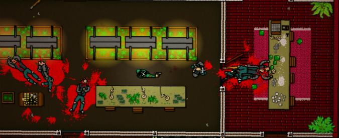 Hotline Miami 2: Wrong number. Divertimento o passo verso l'Apocalisse?