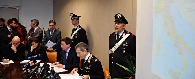 Parma calcio, dopo l'arresto di Manenti spunta l'ombra della 'ndrangheta