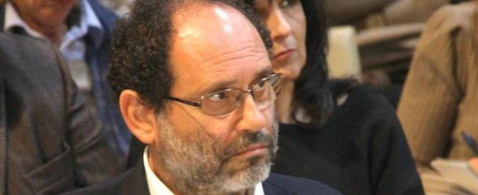"Palermo, Antonio Ingroia indagato per peculato: ""Indennità e rimborsi indebiti"""