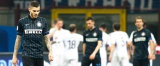 Inter – Fiorentina 0-1: i viola vincono in nove. Salah decide il match di San Siro