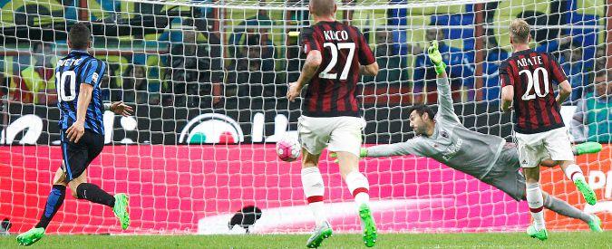 Serie A 2015-2016: tutti i goal dell'ultima giornata di campionato