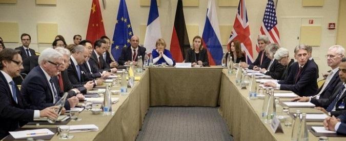 Nucleare iraniano, un cambiamento epocale per il Medio Oriente?