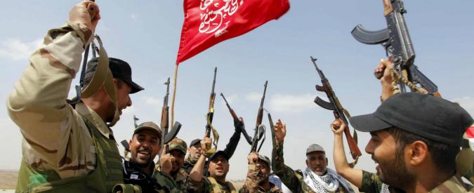 """Isis, il premier iracheno Abadi: """"Abbiamo liberato Tikrit da jihadisti dell'Isis"""""""