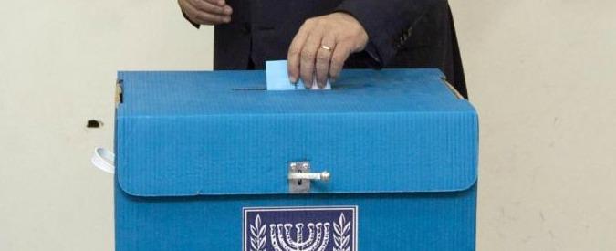 Elezioni Israele: sfida Netanyahu-Herzog. Premier: 'Pericolo, arabi al voto in massa'