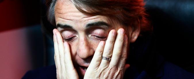 Roberto Mancini, 'triste solitario e venal': 4 milioni di buoni motivi per criticarlo