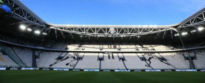 Italia-Inghilterra in casa Juve, Figc copre scudetti di Calciopoli. Tifosi: 'Boicottiamo'